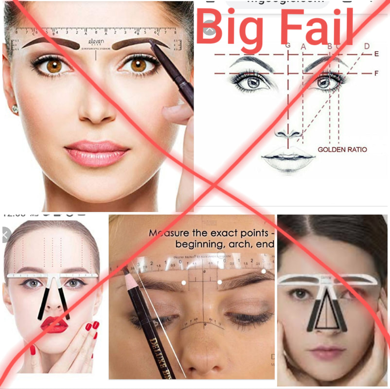 The Difference Between Microblading Vs